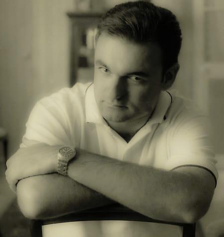 Olivier Bannier
