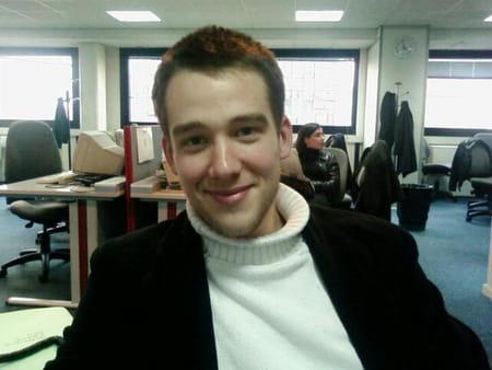 Jonathan Guillemin
