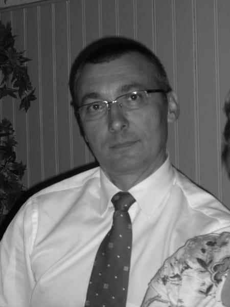 Philippe Baes