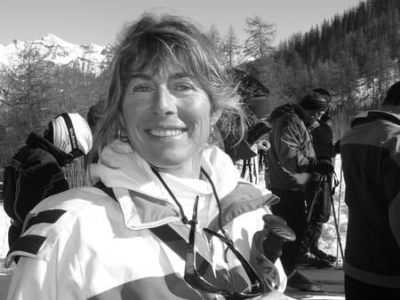 Sylvie Steinville