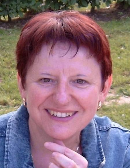 Jeannine Dupont