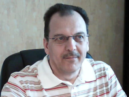 Jean  Francois Le  Dantec