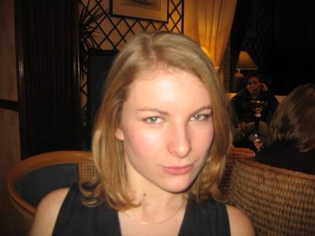 Constance Bagur