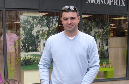 Stephane Bellaton