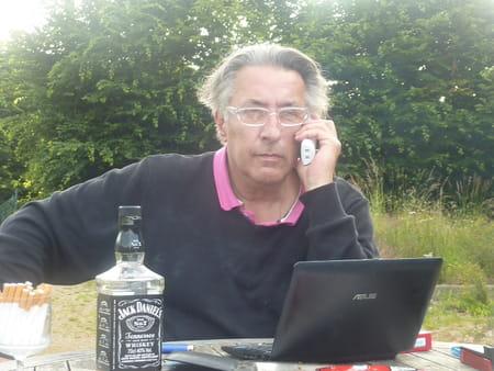 Bernard Regnault