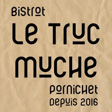 Le  Truc Muche