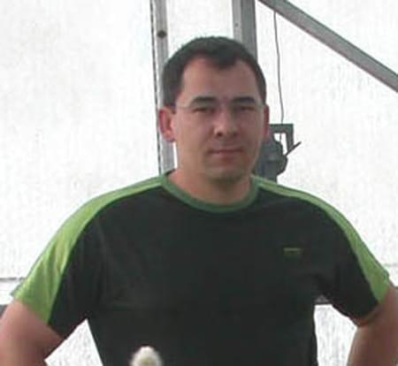 Sébastien Lesec