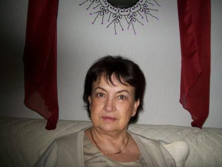 Danielle Bouillot