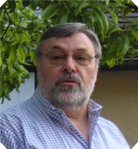 Claude Alajouanine