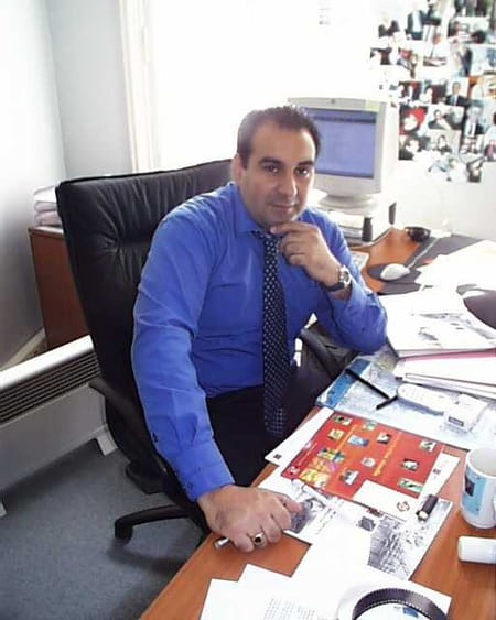 Bruno Di  Carlo