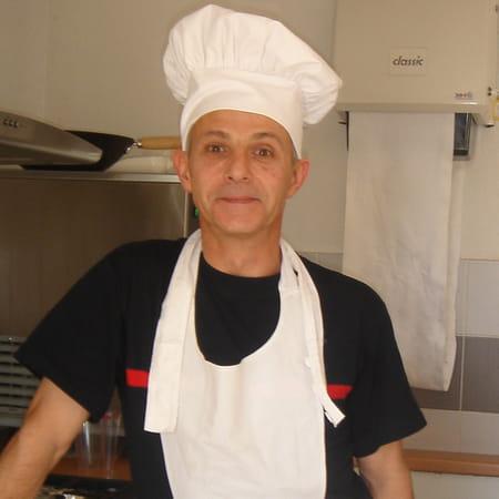 Patrick Roques