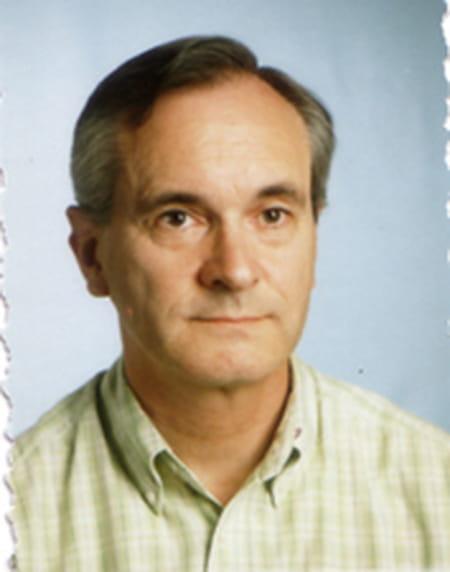 Jean Crouzier