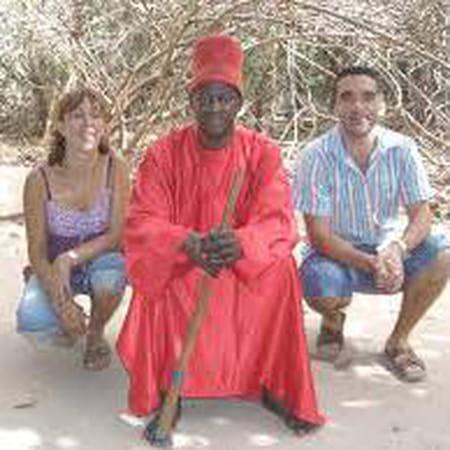 Marabout Agboligogo
