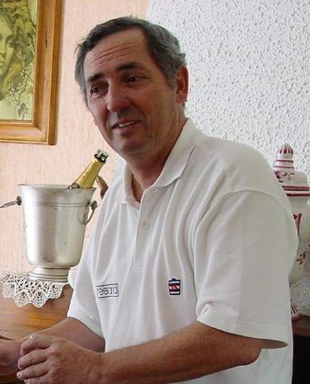 Alain Bévan