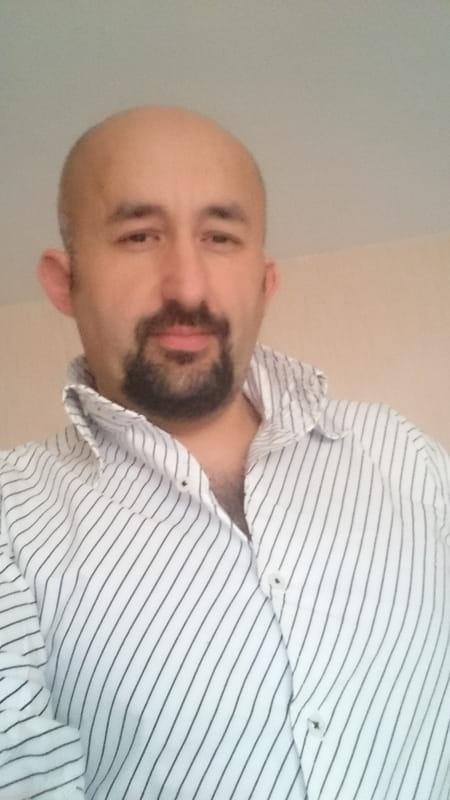 Gerald Bahloul