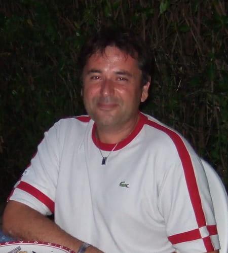 Thierry Aleyrangue
