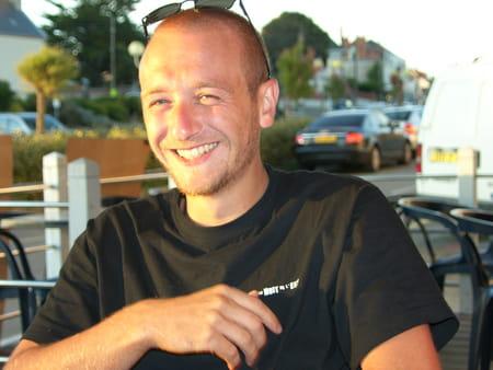 Romain Richet