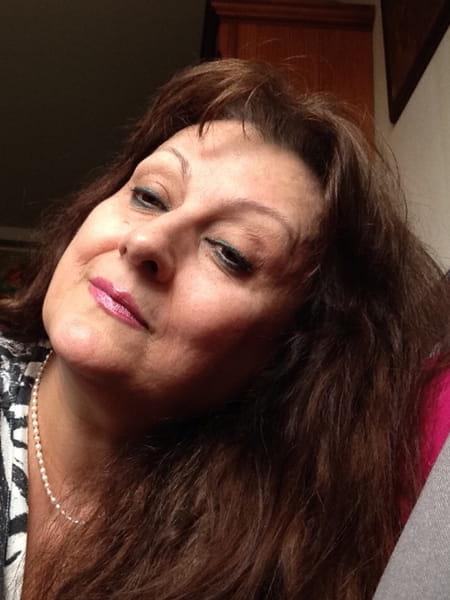 Anne  Marie Domingos