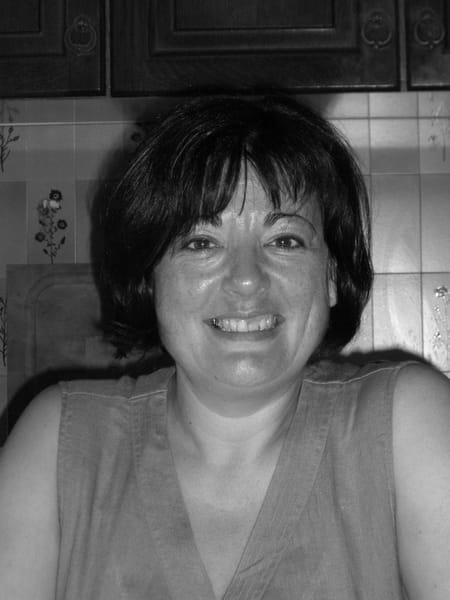 Marie- Pierre Delabre