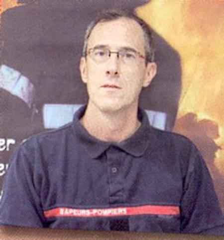 Jean- Paul Grymonprez