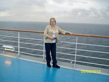 Liliane Juvet