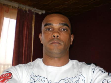Claude Dabou