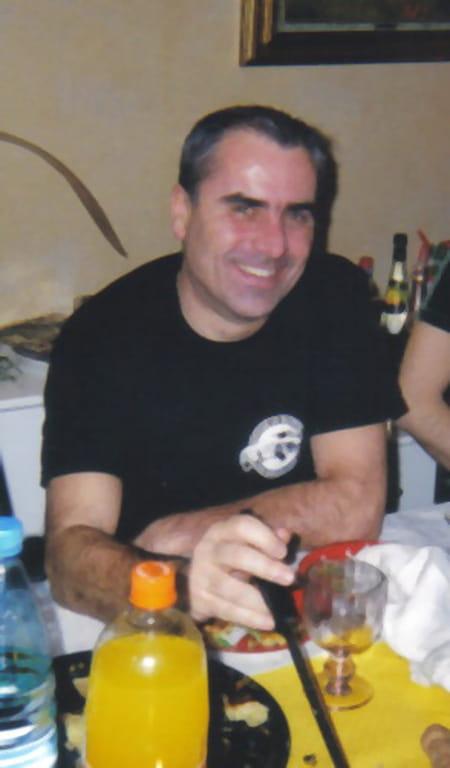 Didier Ferraguti