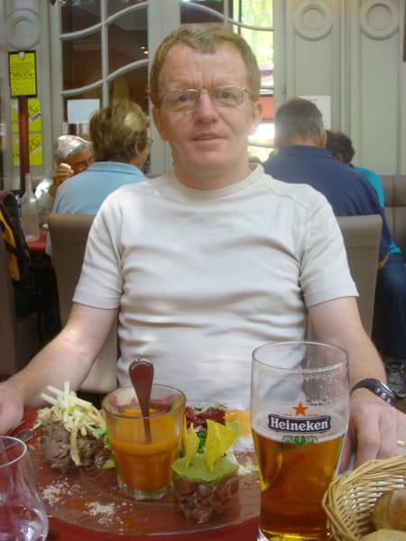 Alain Aubin