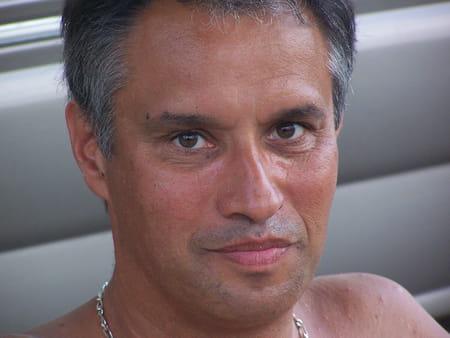 Alain Crettet