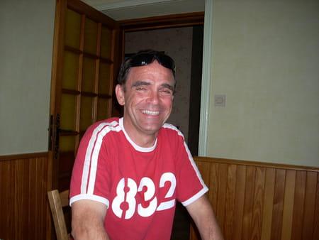 Jacques Cottet