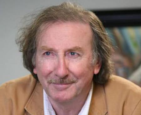 Alain Bourlier