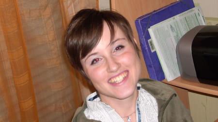 Leslie Bluteau