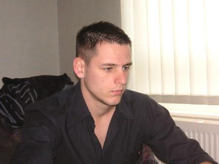 Sylvain Perennes