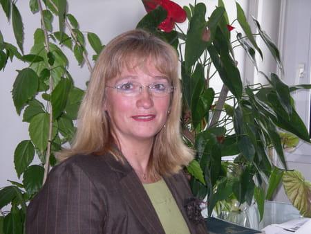 Sylvie Cirillo