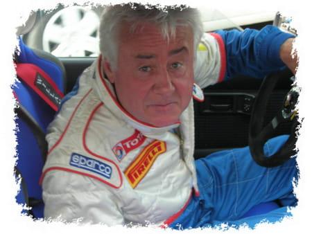 Jean- Pierre Chauveau