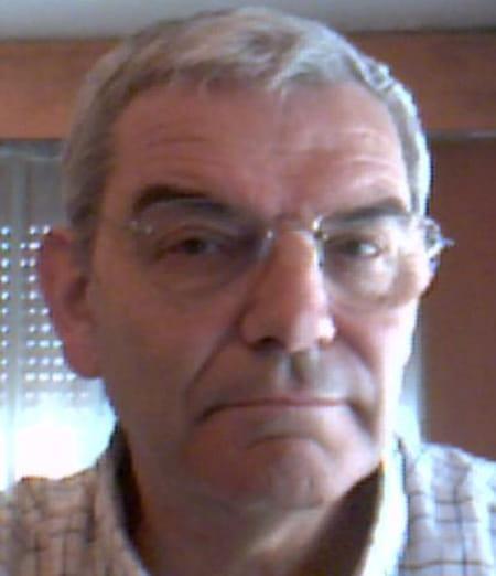 Gérard Gervais