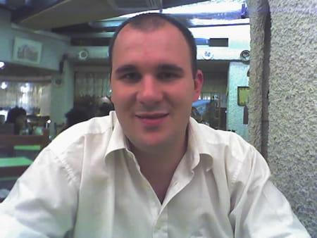 Jerome Murcia
