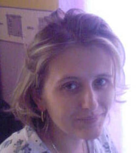 Caroline Begue