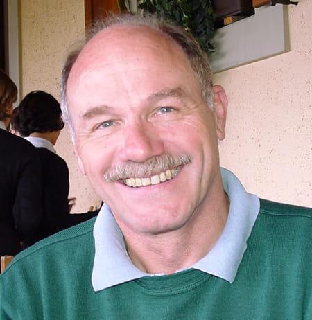 Michel Pansier