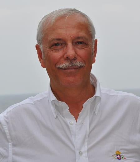 Thomas - Tommaso Chiarella