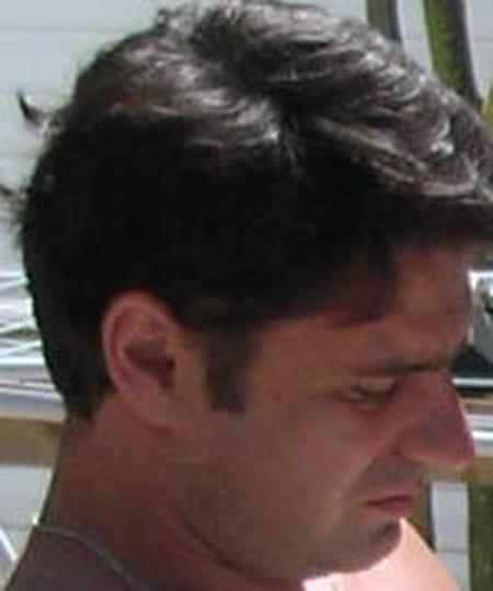 Olivier Laubier