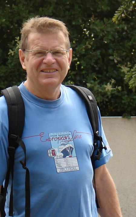 Claude Arnault