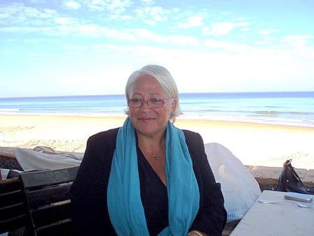 Sabine Fellah