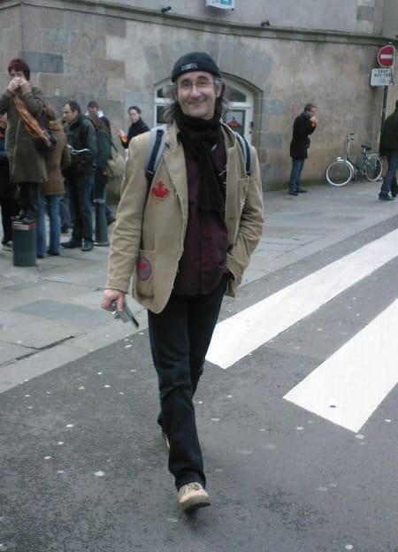 Philippe Deloumeau