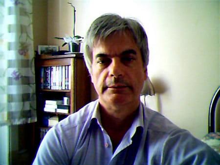 Claude Robert
