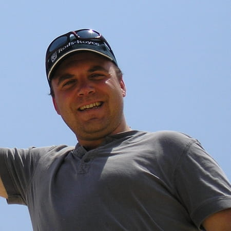 Stéphane Ciryci