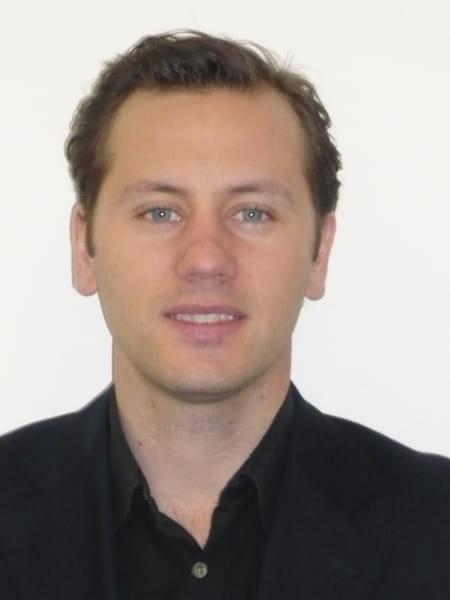 William Mourriere