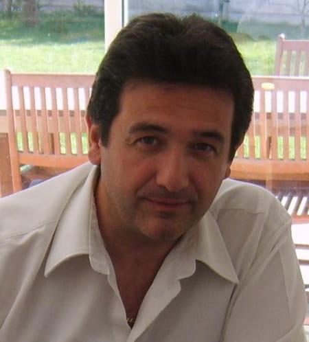Jean- Michel Foray