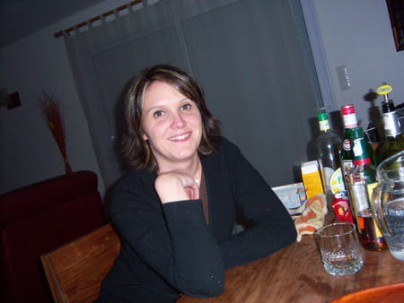 Sandrine Leycuras
