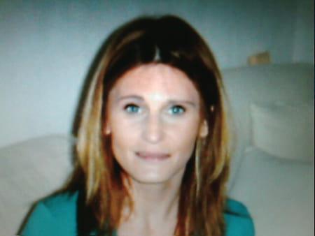 Catherine Sandras